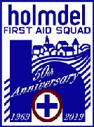 Holmdel First Aid Squad